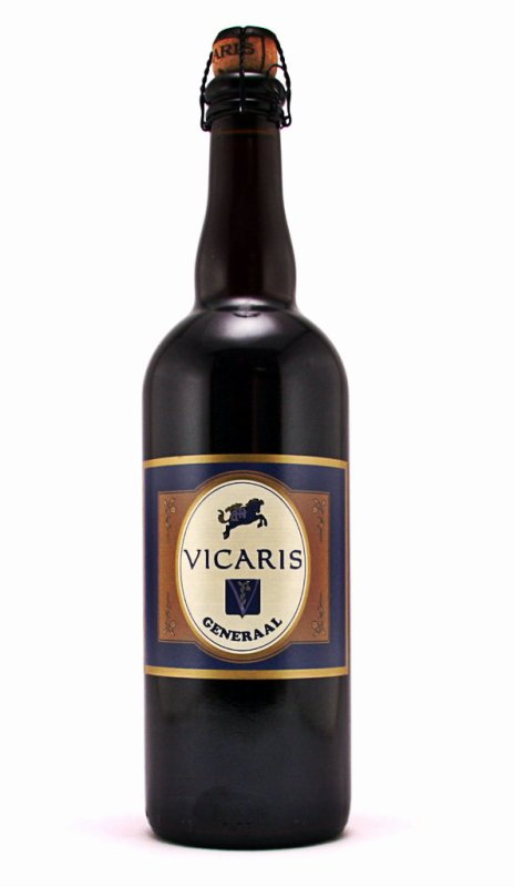 Review : Vicaris Generaal