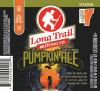 Review : Long Trail Pumpkin Ale