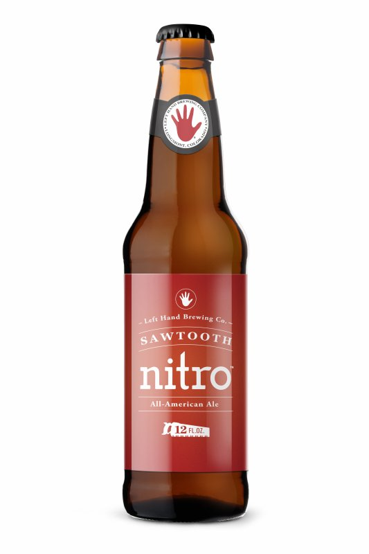 Review : Left Hand Sawtooth Nitro