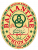 Review : Ballantine Burton Ale 2015