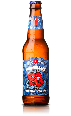 Review : Victory Anniversary 20 Experimental IPA