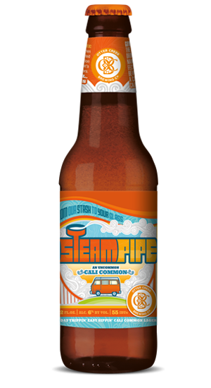 Review : Otter Creek Steampipe