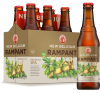 Review : New Belgium Rampant Imperial IPA