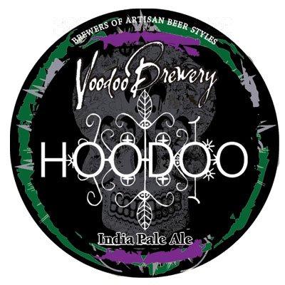 Review : Voodoo Hoodoo