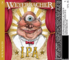 Review : Weyerbacher IPA #1