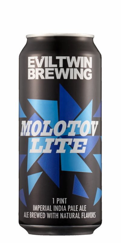 Review : Evil Twin Molotov Lite