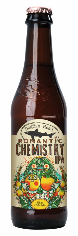 Review : Dogfish Head Romantic Chemistry