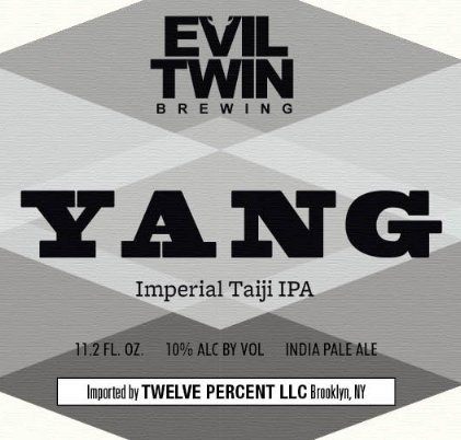 Review : Evil Twin Yang