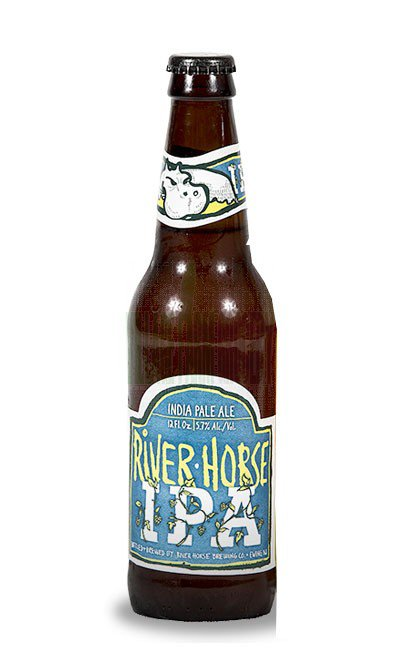 Review : River Horse IPA