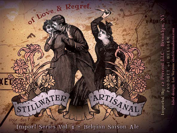 Review : Stillwater of Love & Regret