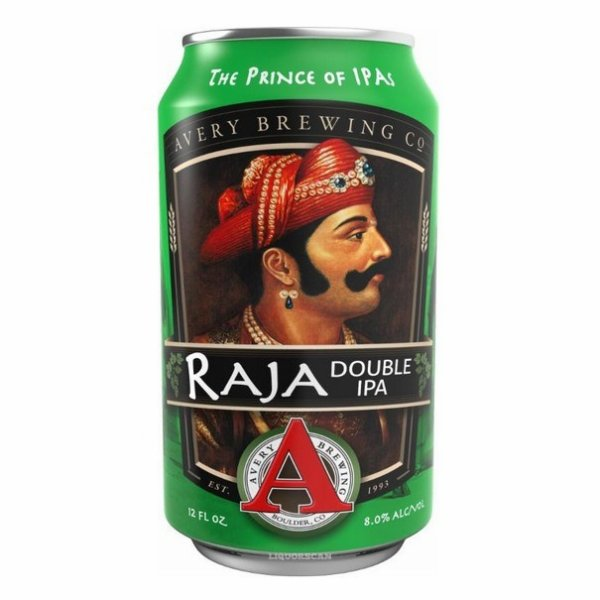 Review : Avery Raja