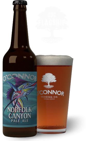 Review : O'Connor Norfolk Canyon Pale Ale