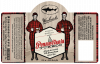 Review : Dogfish Head Pennsylvania Tuxedo