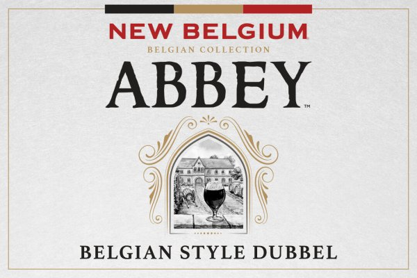 Review : New Belgium Abbey Dubbel