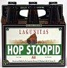 Review : Lagunitas Hop Stoopid