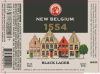 Review : New Belgium 1554 Black Lager