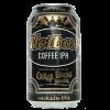 Review : Oskar Blues Hotbox Coffee IPA