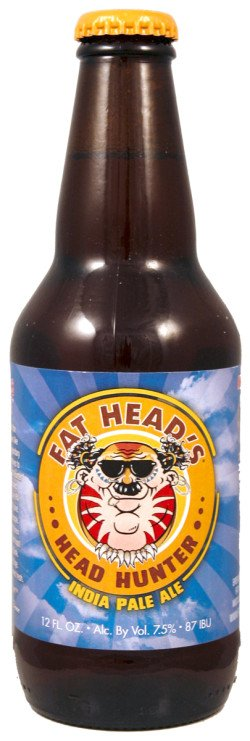 Review : Fat Head's Head Hunter IPA