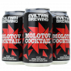 Review : Evil Twin Molotov Cocktail