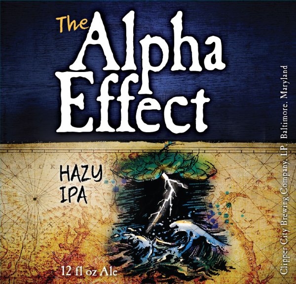 Review : Heavy Seas The Alpha Effect