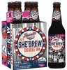 Review : Shmaltz She'brew Double IPA