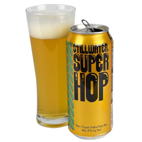 Review : Stillwater Superhop