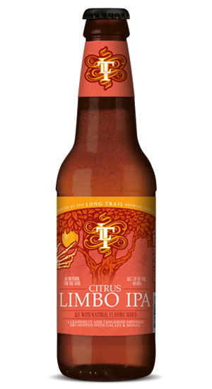 Review : Long Trail Citrus Limbo IPA