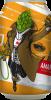 Review : Revolution Amarillo Hero