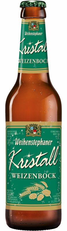 Review: Weihenstephaner Kristall