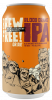 Review: 21st Amendment Blood Orange Brew Free! or Die IPA