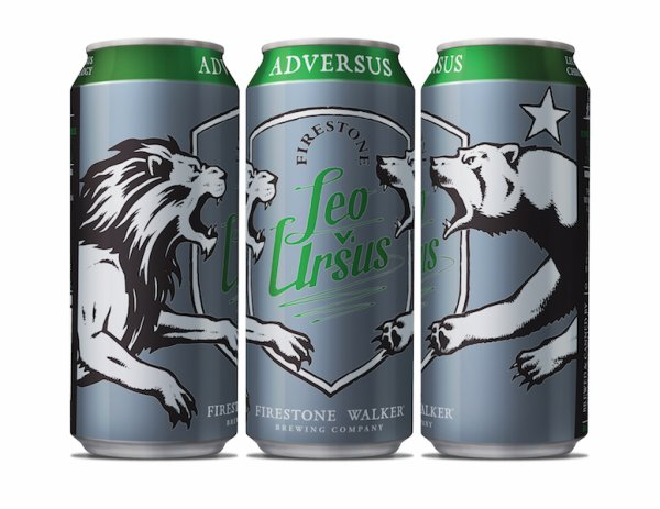 Review: Firestone Walker Leo v. Ursus Adversus