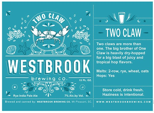 Review: Westbrook Two Claw