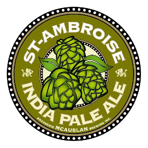 Review: St-Ambroise India Pale Ale