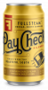 Review: Fullsteam Paycheck Pilsner