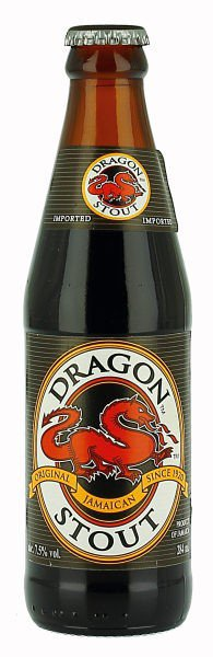 Review: Dragon Stout