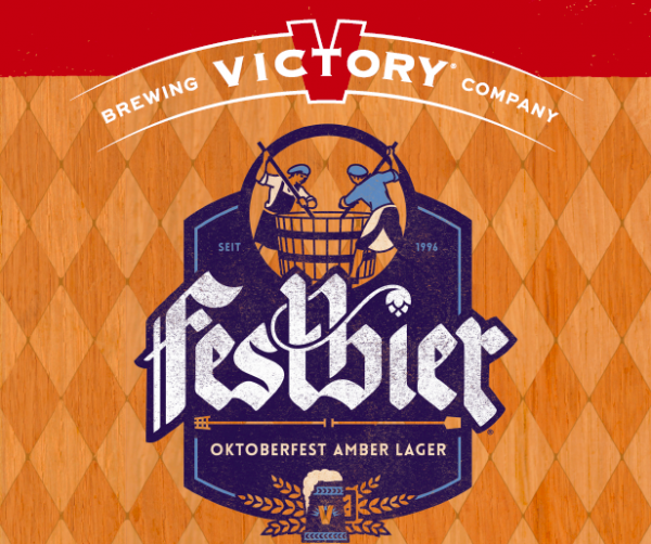 Review: Victory Festbier