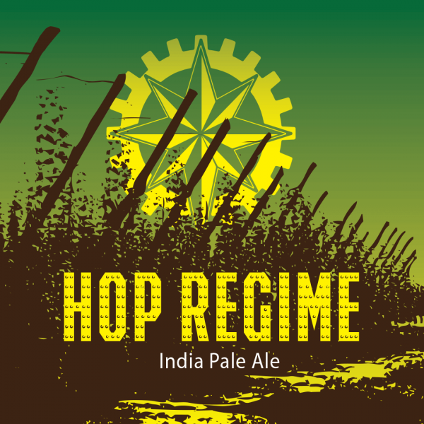 Review: Fegley's Brew Works Hop Regime