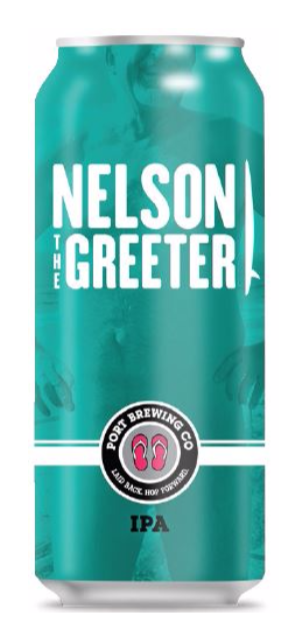 Review: Port Brewing Nelson The Greeter
