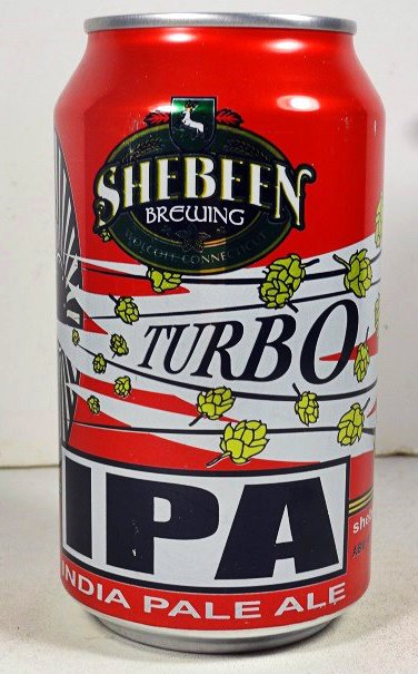 Review: Shebeen Turbo IPA