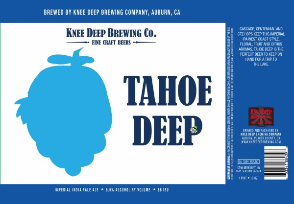 Review: Knee Deep Tahoe Deep