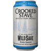 Review: Crooked Stave Colorado Wild Sage Brett Saison