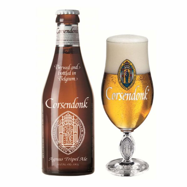 Review: Corsendonk Angus Tripel Ale