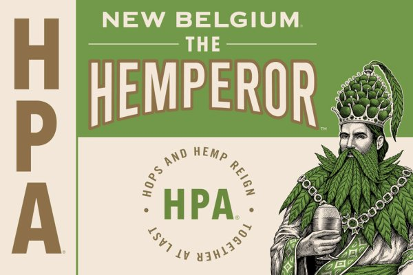 Review: New Belgium The Hemperor HPA
