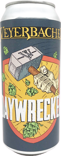 Review: Weyerbacher Daywrecker