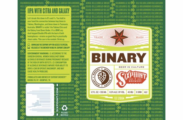 Review: Sixpoint Binary