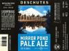 Review: Deschutes Mirror Pond Pale Ale