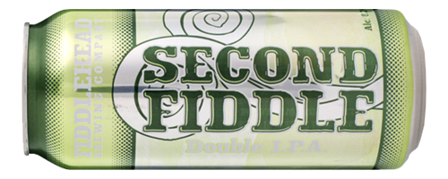 Review :  Fiddlehead Second Fiddle