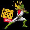 Review :  Revolution El Dorado Hero
