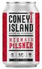 Review: Coney Island Mermaid Pilsner