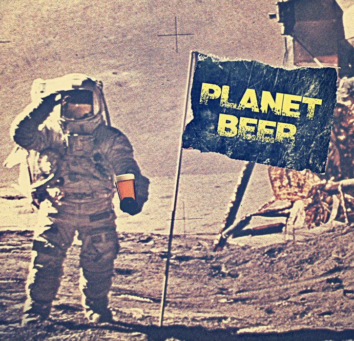 PLANET BEER REVIEWS
